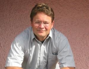 Dr Jonathon Franks